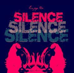 """""""Enjoy the Silence""""  SAGRA·CASAS Designer"""