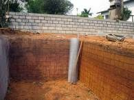 foto-bet2 Fossa Séptica, Swimming Pools Backyard, Simple, Wood, Toyota, Natural Building, Outdoor Sinks, Compost, Sustainability