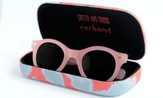 Pink Pastel Sunnies - http://wheretoget.it/look/3254