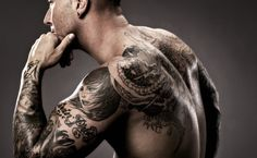 50 Best Sleeve Tattoo Design Inspirations For Men