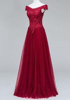 Sleeveless Prom Dress,Appliques Evening Dress,Formal Dress,Evening Gowns F1021