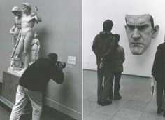 Why pick on the interpretation department? | Art | Agenda | Phaidon