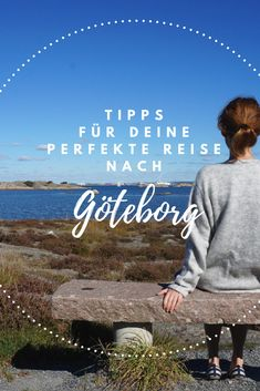 Gothenburg Tips for your city trip - food, shopping, culture and nature Gothenburg is the second lar Places To Travel, Places To See, Travel Destinations, Travel Couple, Family Travel, Sweden Cities, Voyage Suede, Australia Flights, Travel Europe Cheap