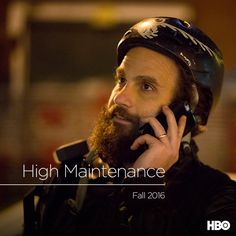 'High Maintenance' HBO Series: Pot And New York City [WATCH Trailer] - http://www.movienewsguide.com/hbo-high-maintenance-ben-sinclair-katja-blichfeld/237818