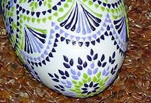 Sorbische Eier - Bing Images Ukrainian Easter Eggs, Ukrainian Art, Easter Crafts, Holiday Crafts, Coloring Easter Eggs, Egg Coloring, Egg Tree, Paint Drop, About Easter
