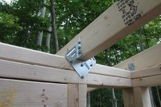 Last Update: October 2019 Recently I was doing some research on how to build a Lean To shed and what the best practices are. Backyard Pavilion, Backyard Sheds, Backyard Retreat, Shed Design, Roof Design, Garden Design, Woodworking Tools For Sale, Woodworking Projects Plans, Hurricane Ties