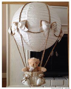 Tuki&Apple Home: Una lámpara infantil para mi sobri