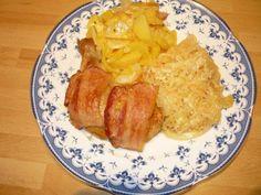 Recepty z jedného hrnca, Varíme, pečieme, zavárame - Diskusie Grains, Pork, Chicken, Diet, Pork Roulade, Pigs, Seeds, Pork Chops, Buffalo Chicken