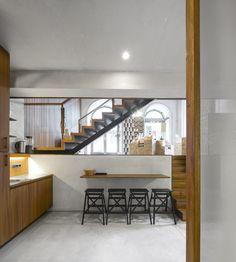 Imagem 8 de 24 da galeria de Escritório THE HOTEL Room for Ideas / ColectivArquitectura. Fotografia de Fernando Guerra – FG+SG