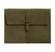 Green Laptop Sleeve Sl16112 | Suitsupply Online Store
