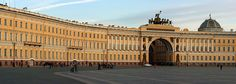 Tours to St. Petersburg also on my Bucket List.