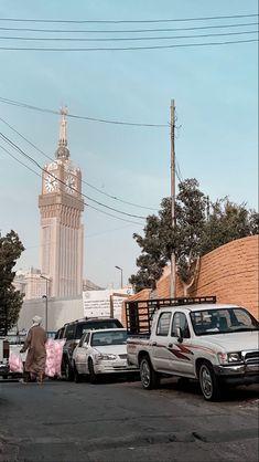 Mekkah, Mosque, San Francisco Ferry, Big Ben, Islam, Architecture, Building, Travel, House