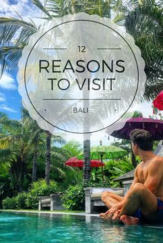 Let these photos make you want to pack your bags. Amazing jungle views, delicious breakfast, inspiring people, fantastic sunsets and many more reasons to visit Bali.