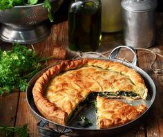 Spanakopita, Pie, Desserts, Recipes, Food, Torte, Tailgate Desserts, Cake, Deserts