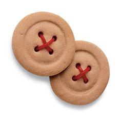 Peanut Butter Buttons