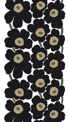 Yups... I am definitely addicted to Marimekko