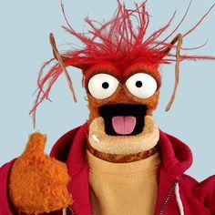 muppets pepe peluche - Cerca con Google