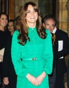 New 'do alert! Kate Middleton showed off some shorter, face-framing layers recently. Like her new look?