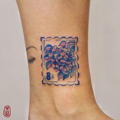 Dainty Tattoos, Pretty Tattoos, Mini Tattoos, Body Art Tattoos, Small Tattoos, Cool Tattoos, Tatoos, Tattoo Art, Nyc Tattoo
