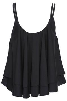 Black Cami