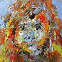 cm, oil and assamladge on board, 2015 Portraits, Oil, Board, Painting, Head Shots, Painting Art, Paintings, Portrait Photography, Painted Canvas