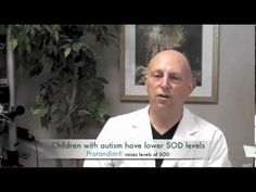 Protandim and Autism with Dr. Noa