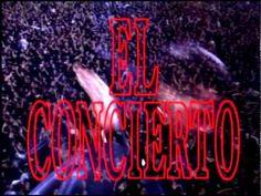 Luis Miguel - No Culpes A La Noche ( HD ) El Concierto