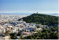 В Греции всё есть. Столько развлечений, еды и красивых мест, что глаза разбегаются. Собрали все самое лучшее в одном месте.