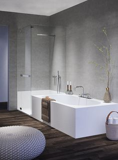When Architects Go To The Bathroom: Talsee