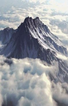 Mount Olympus is the highest mountain in Greece, Thessaly, Greece