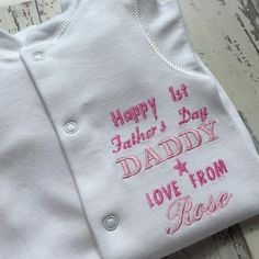 Happy 1st Father's Day Father's Day Gift