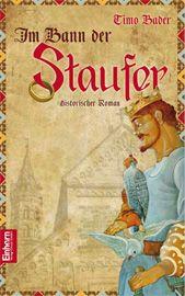 """Da ich schon sehr viel über die Stauferzeit gelesen habe, war ich auf das Buch wirklich gespannt. Dieses schwäbische Adelsgeschlecht hat im 12/13ten Jahrhundert die europäische Geschichte entscheidend geprägt und kann den historisch interessierten Leser durchaus in seinen """"Bann"""" ziehen. Dieser Roman hat das – bei mir – jedoch leider nicht getan."""