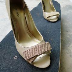 Kultaa kengissä