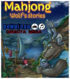 [PC] Mahjong: Wolf Stories en Español