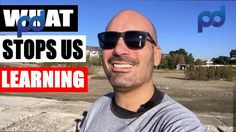 How To Achieve Success in Life | What Stops us From Learning | Every Fai...