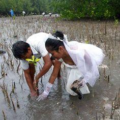 World's Most Unusual Weddings