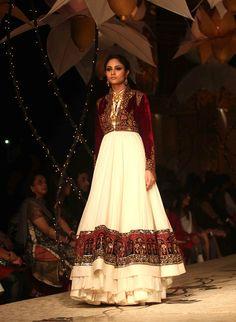 Indian fashion