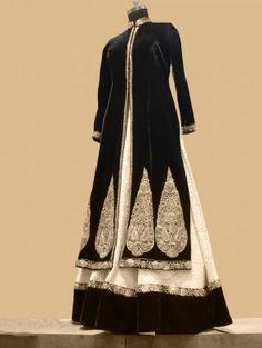 Designer Gown - Premium Designer Wear