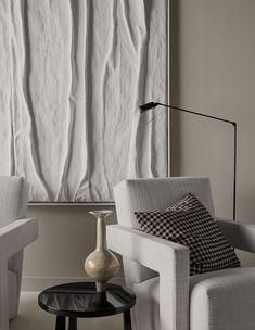 Room Interior, Interior And Exterior, Interior Design, Texture Art, Texture Painting, Plaster Art, Piece A Vivre, Nordic Design, Abstract Wall Art