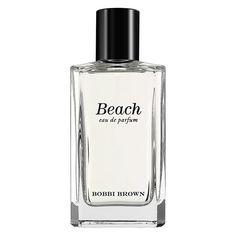 Perfect prom perfume - Bobbi Brown Beach at Sephora #escapetothesea #seamist #flirtspantonepicks