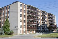 45 Greenbrae Circuit - Apartments for Rent in Toronto on www.rentseeker.ca - Managed by Northview