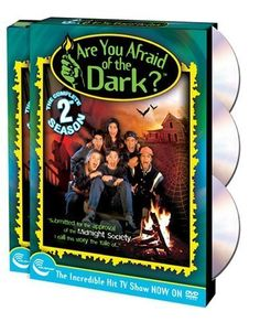 M. Night Shyamalan said The Sixth Sense was inspired by an episode of Are You Afraid of the Dark?