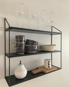 Decor, Sweet Home, Marimekko, Shelves, Interior, Kitchen Table, Kitchen, Home Decor, Room