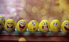 Spongebob ei