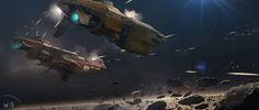 Image result for beyond good and evil 2 starship