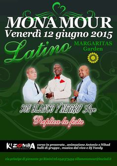 Monamour Rimini 2015