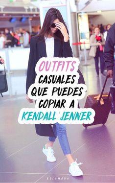 Me cae mal Kendall,pero se viste bien :v