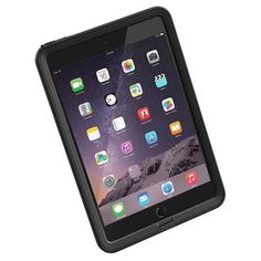 differently 92899 36401 moxiware — Waterproof iPad Mini case ($199.95) Meets or exceeds IP65 ...
