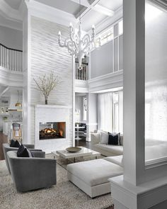 Simply stunning ... | by Mitchell Wall Architecture & Design | #hamptonsstyle