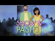 It's Pretty in Pastel Season! - YouTube